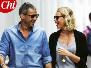 Alessia Marcuzzi e il marito Paolo: la vacanza romantica a Londra