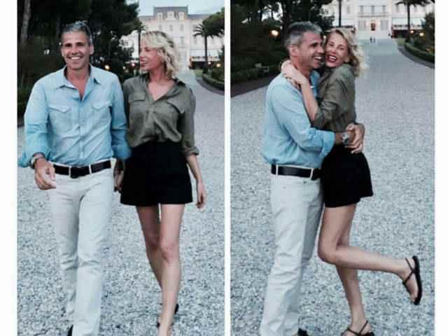 Alessia Marcuzzi incontra Francesco Facchinetti, lui: