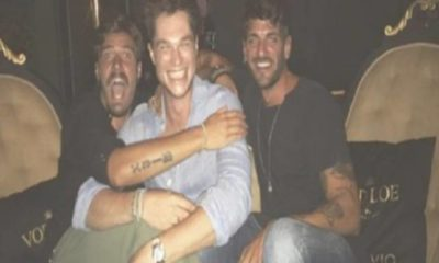 Uomini e Donne: Marco Cartasegna e Alex Adinolfi grandi amici