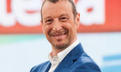 Amadeus a Sanremo 2018? Il conduttore di Reazione a Catena svela le sue carte