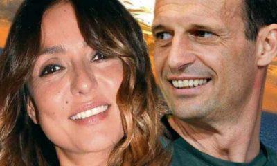 Ambra e Allegri, l'allerta degli amici della Angiolini sulla love story con l'allenatore della Juve