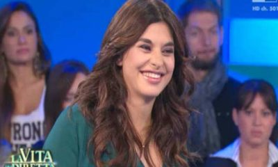 Benedetta Rinaldi si confessa fra lavoro e vita privata
