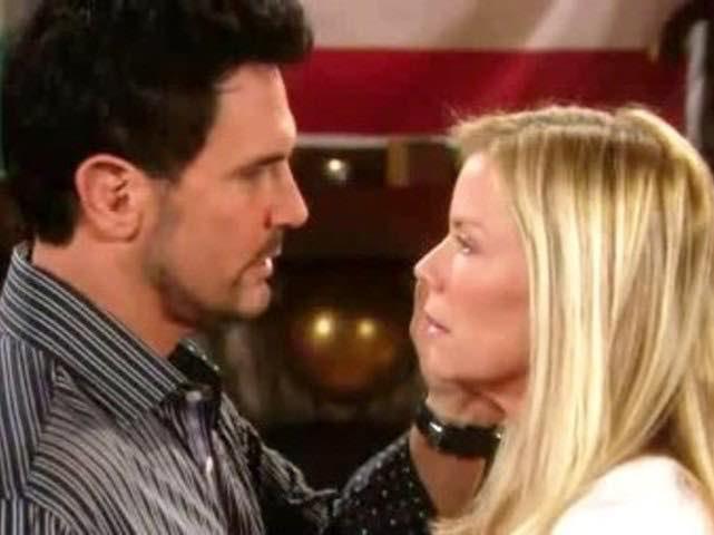 Bill e Brooke tornano insieme? - Beautiful