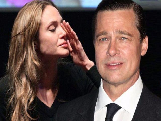 Brad Pitt e Angelina Jolie, divorzio complicato: ancora problemi, le news