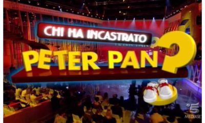 chi ha incastrato peter pan anticipazioni