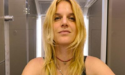 chiara galiazzo selfie