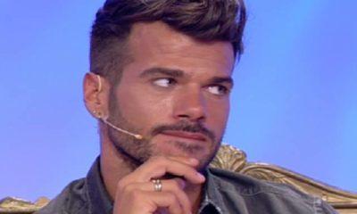 Gossip Uomini e Donne: Claudio Sona ha un nuovo fidanzato?
