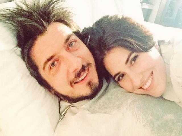Diana del bufalo messaggio su instagram per l 39 ex paolo - Instagram messaggio letto ...