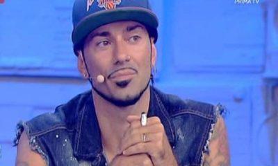 Emanuel Lo, il compagno della cantante Giorgia: età, altezza, carrierae vita privata