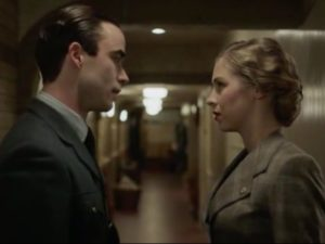 Emma e Freddie innamorati - The Halcyon
