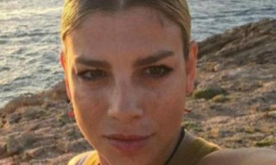 Emma Marrone vacanze in compagnia di antonio spadaccino