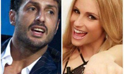 Fabrizio Corona conduce Striscia con Michelle Hunziker? Parla Antonio Ricci