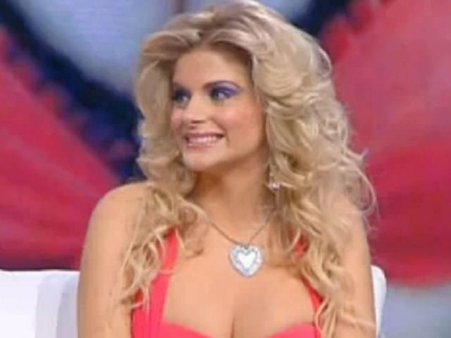 Francesca Cipriani: