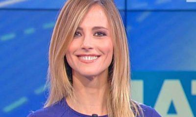 Francesca Fialdini microfono aperto