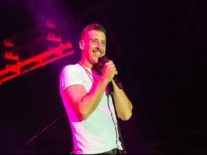 francesco gabbani tour