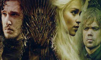 game of thrones jon e daenerys