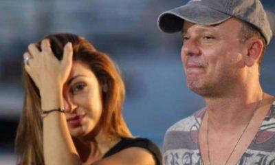 Gigi D'Alessio e Anna Tatangelo in crisi, parla Claudio D'Alessio