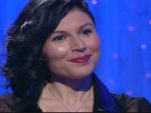 Giusy Ferreri incinta di Andrea: il parto della cantante è vicino