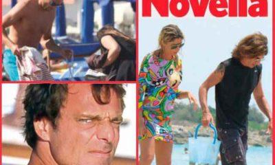 Gossip Novella 2000: Preziosi single, Corvaglia e Burns insieme, Ossini con un'altra