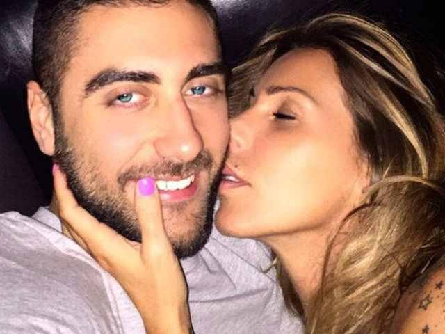 Guendalina Canessa e Pietro Aradori, matrimonio: compleanno