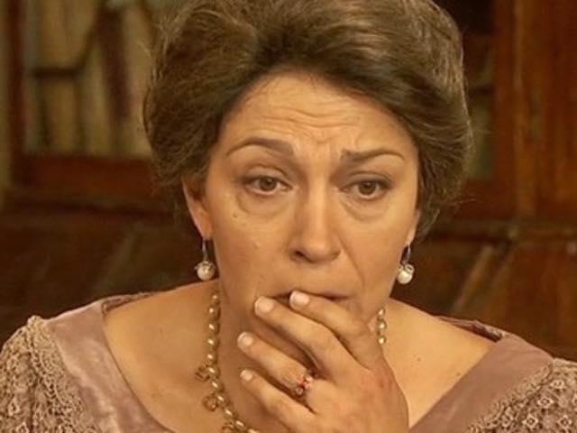 Donna Francisca - Il Segreto