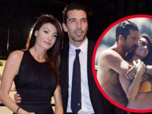 Ilaria D'Amico si svela: il matrimonio con Buffon e la foto della discordia in barca