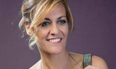 Irene Grandi, vita privata e curiosità sulla cantante
