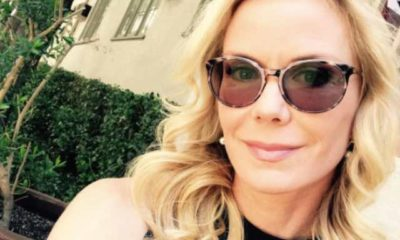 Katherine Kelly Lang è Brooke di Beautiful