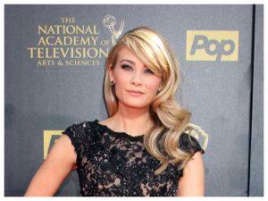 Hope Logan Beautiful: che fine ha fatto l'attrice Kim Matula