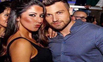 Luca e Mariarita: di nuovo insieme
