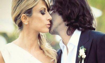 Maddalena Corvaglia e l'ex marito Stef Burns: come sono i rapporti dopo la separazione