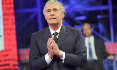 Massimo Giletti padre arena