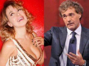 Massimo Giletti visto a Cologno Monzese: convinta la D'Urso?