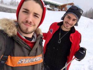 La storia di Matt e Bise: chi sono i famosi youtubers