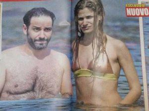 Matteo Branciamore e Tea Falco, flirt in corso? Il gossip di Nuovo