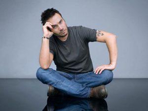 Nek sposato: la vita privata del cantante Filippo Neviani