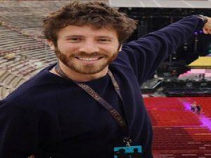 Nicolò De De Vitiis: chi è il conduttore del Wind Summer Festival