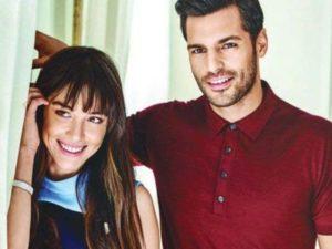 Ozge Gurel e Serkan Cayoglu aspettano un figlio? Cherry Season