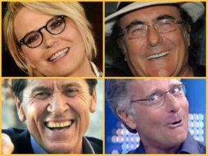 Palinsesti Mediaset autunno 2017: tutte le novità e le conferme