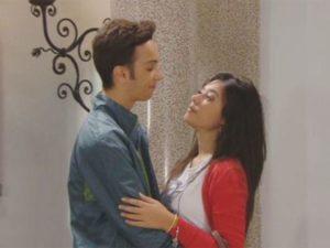 Patrizio e Rossella si lasciano? - Un Posto Al Sole