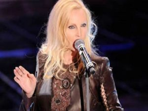 Patty pravo in ospedale: la cantante ricoverata durante una vacanza in Salento