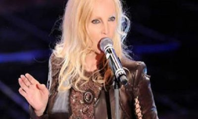 Patty pravo luce