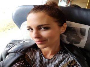 paula echevarria selfie