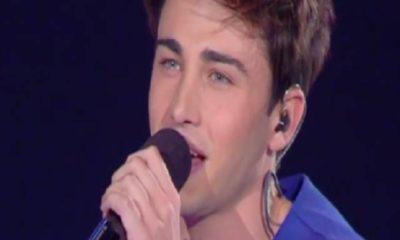 Amici 16, Riccardo Marcuzzo si è innamorato?