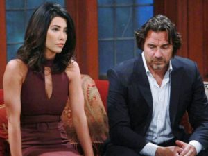 Steffy litiga con Ridge - Beautiful