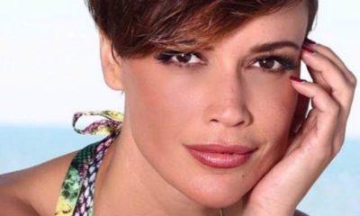 Roberta Giarrusso è diventata mamma: è nata la piccola Giulia!