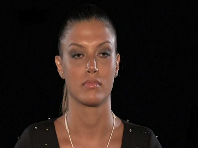 Roberta Mercurio: frecciatine ai nuovi concorrenti