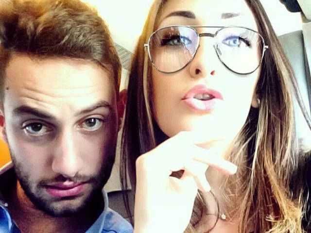 Ruben e Francesca