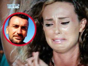 Temptation Island 2017: lo sfogo clamoroso di Sara nei confronti di Nicola