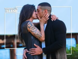 selvaggia e francesco di temptation island